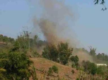 木春山:缅甸军机炸死中国人 需厘清4个问题