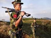 兵部来信:缅机越境为解放军转型打开时间窗口