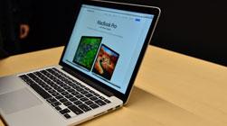 继A9处理器后 三星再获苹果MacBook固态硬盘订单
