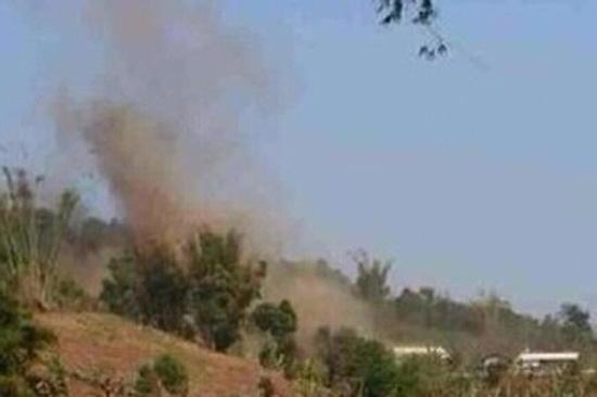 中国处理缅甸战机越境事件所应考虑的三个维度