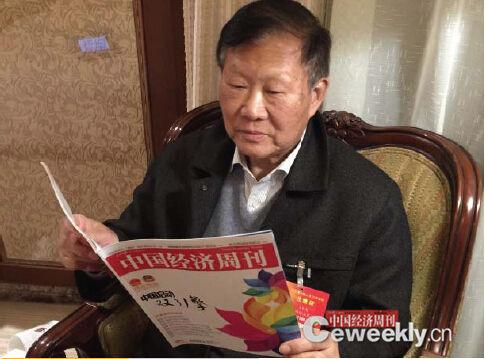 《中国经济周刊》记者 张璐晶 摄