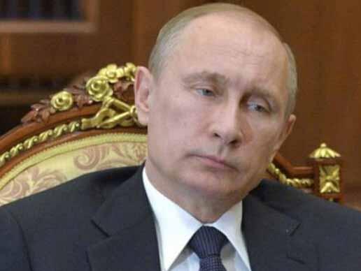 普京失踪10天的秘密:除了他俄罗斯还能依靠谁?