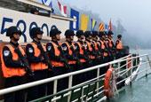 中老緬泰第32次湄公河聯合巡邏執法啟動