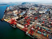 广西与一带一路国家间贸易高速增长 与东盟增41.3%