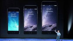 中国用iPhone 6的人这么多 老外看到后惊呆