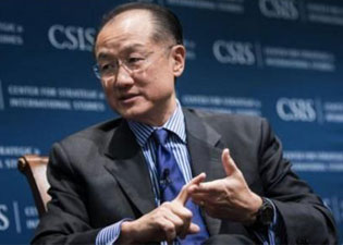 世行等三大金融机构欲与亚投行合作
