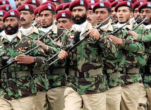 英媒:習近平為何缺席巴基斯坦國慶閲兵式?