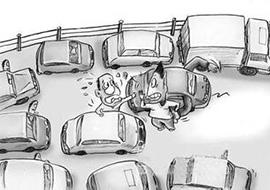 事故赔付有差异