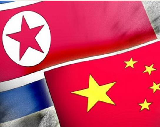 朝媒兩句話報道中國大使赴任 批華對美阿諛奉承