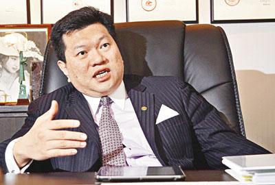 马恩国引述港澳办副主任:中央信任港人