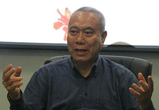 刘乃强:通过政改方案确立基本法权威性