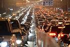 全球最拥堵城市排行榜:北京位列15网友叹不可思议