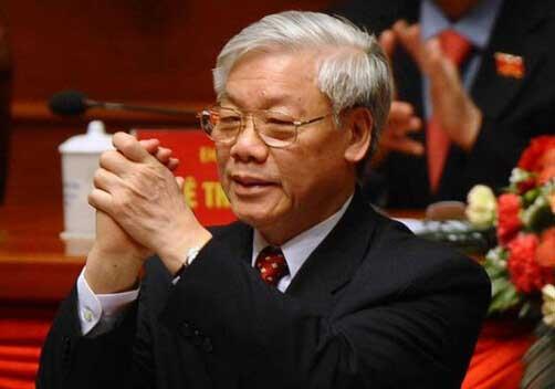 木春山:越共总书记访问中美 意义大不同
