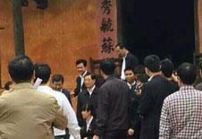 """港媒:胡耀邦百年诞 中央已有""""郑重安排"""""""