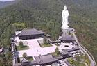 李嘉诚17亿港元捐建的慈山寺对预约公众开放