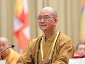 中国佛教协会第九次全国代表大会圆满闭幕