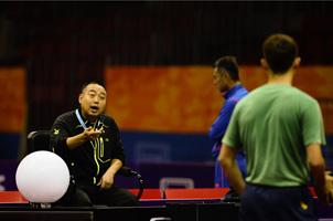 世乒赛在即 国乒战略性放弃金牌?