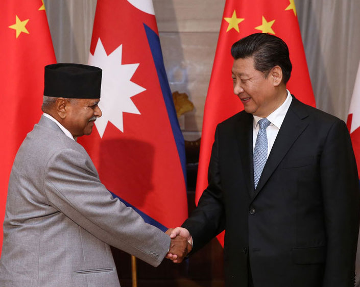木春山:尼泊尔地震如何影响中国走出去战略?