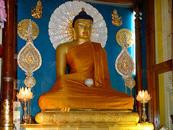 追寻佛陀的足迹——释迦牟尼应化的八大圣迹