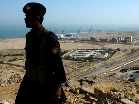 中国前驻巴基斯坦大使感慨:瓜达尔港耽搁了8年