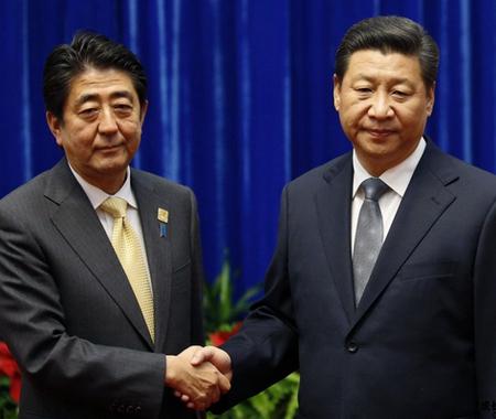 """加藤看兩會:我看王毅談安倍晉三""""受邀訪華"""""""