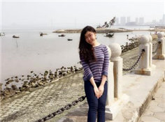 经验分享:南开女生获4所美国顶尖名校offer