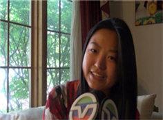 """美17岁华裔女""""学霸""""获7所名校offer ,怎么学的?"""