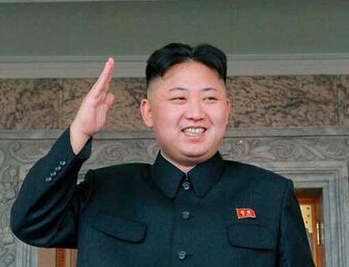 """金正恩放普京""""鸽子"""" 搞死朝鲜俄罗斯关系?"""