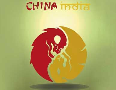 """中印关系中的非理性因素:中国忽视""""重挫""""印度"""