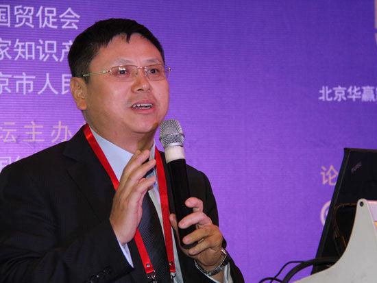 魏勇:網際網路金融可彌補市場空白業務