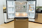 打开冰箱看美国人的生活