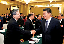 中央统战会议本周举行 习近平执政后首次