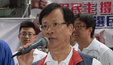 鄭耀棠批反對派背叛民主