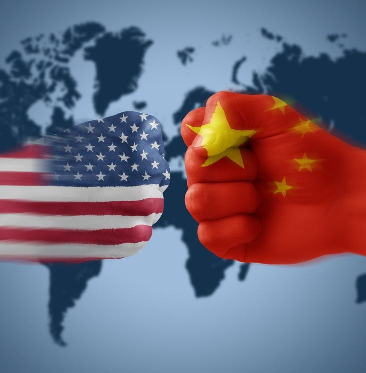 英媒:中美關係或已到臨界點 美國內遏華聲音日盛