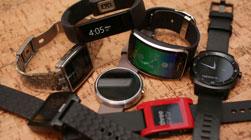 除了Apple Watch,还有那些优秀的智能穿戴