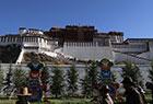 走進西藏 感受布達拉宮神聖和純淨