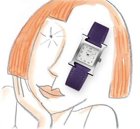小表的大气场 5款小尺寸腕表推荐