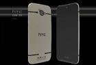 金属小怪兽 HTC One概念机