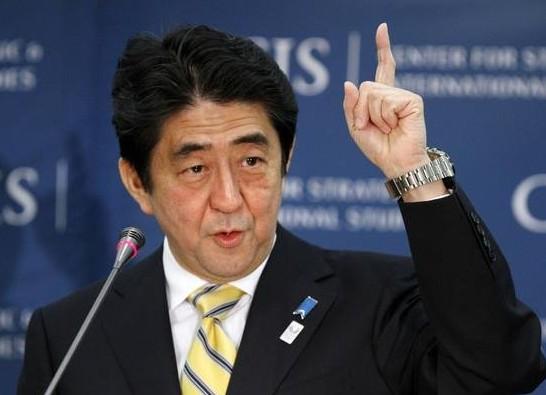 """日本欧盟峰会""""剑指""""中国 东海南海首次入题"""
