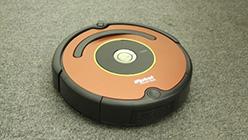 【千机辩】iRobot Roomba 527e:简单,省心