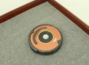 iRobot Roomba 527e:简单,省心