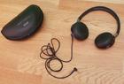 还你安静:主动降噪耳机飞利浦 Fidelio NC1