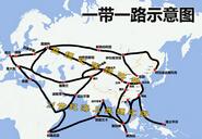 一带一路:中国改革开放棋局的3.0时代