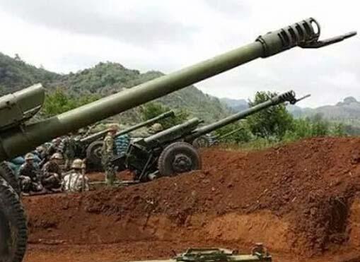 中國軍隊雲南軍演 外媒猜測與南海局勢有關