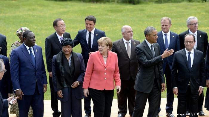 日媒:G7遭亚投行冲击 无力对抗中俄更添分裂危险