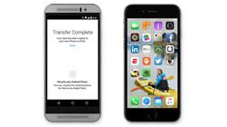 苹果推出Android资料迁移App:吸引用户至iOS