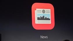 整合阅读体验 iOS 9内置News应用