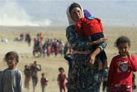 【第28期】摩苏尔,ISIS占领一年 你发生了什么?