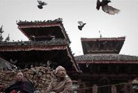 【第29期】尼泊爾,文明遺址的重生!