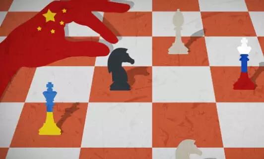 木春山:乌克兰人希望中国做什么?